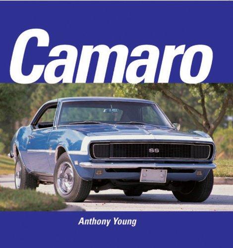 Read Online Camaro PDF
