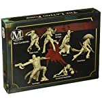Wyrd Miniatures Malifaux Latigo Posse Model Kit 7