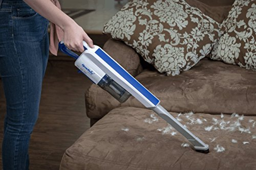 CLEANOVATION'S Cordless Lithium-ion Stick-Hand Vacuum – Cleans Carpet, Laminate, or Tile Floors Your – RV