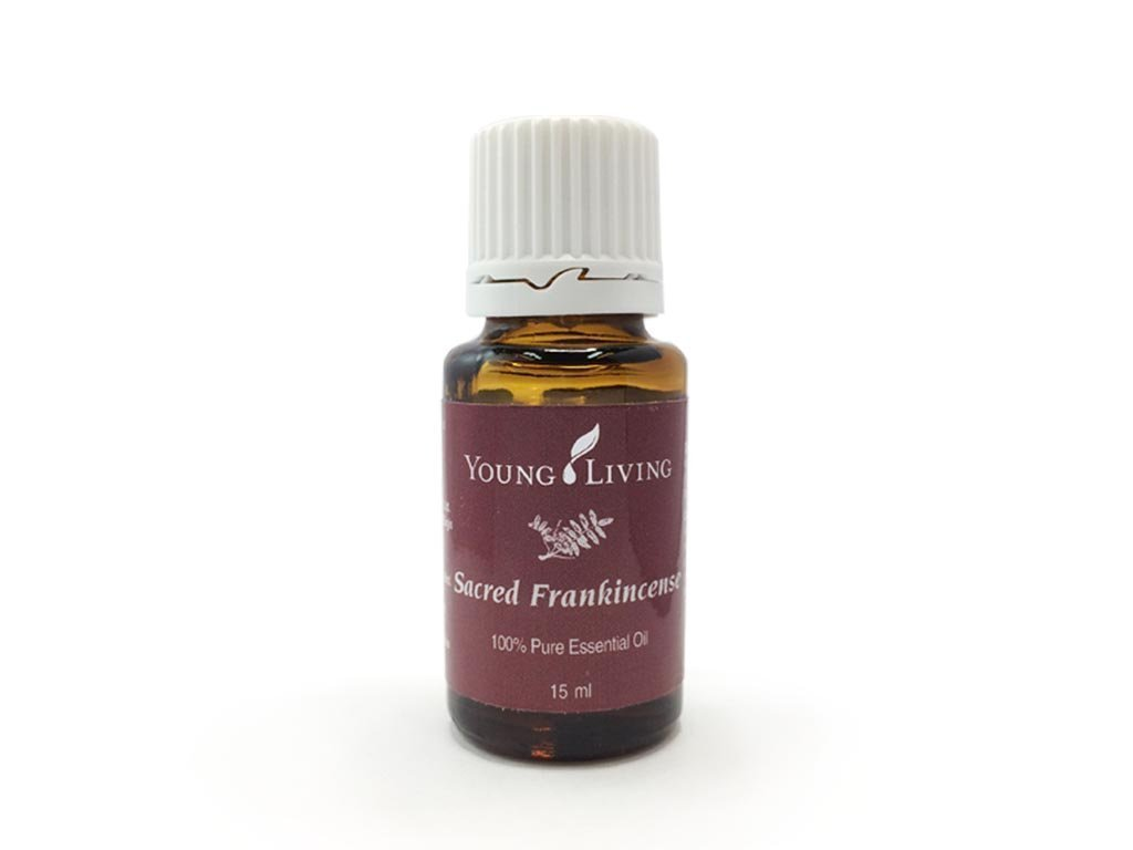 Sacred Frankincense 15ml Essential Oil by Young Living Essential Oils by Young Living