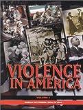 Violence in America 9780684804880