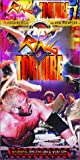 FMW (Frontier Martial Arts Wrestling) - Ring of Torture [VHS]