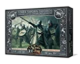 CMON  A Song of Ice & Fire: Tmg Stark Sworn Swords