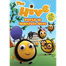 Hive: Party in Honeybee Hive