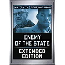 Enemy of the State (Special Edition Unrated Extended Cut) (1998)