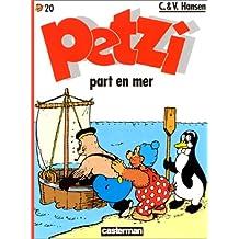 PETZI T20 : PART EN MER