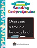 Reading Comprehension, Grade 1, Dona Herweck Rice, 157690248X