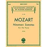19 Sonatas - Complete: Piano Solo