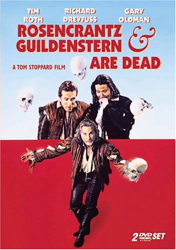 Rare Record Search - Rosencrantz & Guildenstern Are Dead