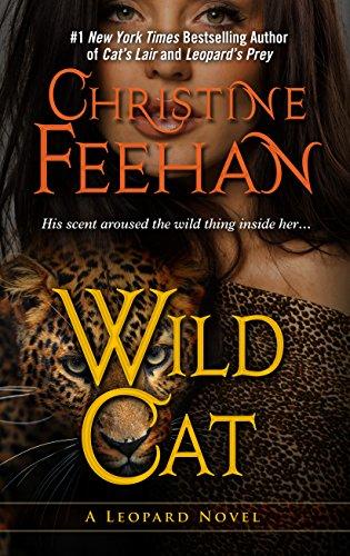 book cover of Wild Cat