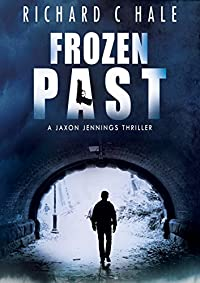 Frozen Past by Richard C Hale ebook deal