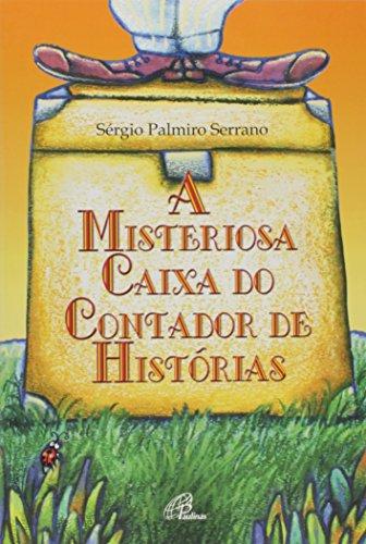 A Misteriosa Caixa do Contador de Histórias