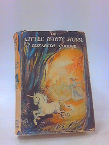 The Little White Horse ... Illustrated by C. Walter Hodges