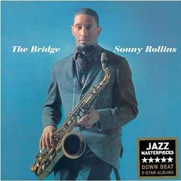 Resultado de imagen para The bridge Sonny rollins sello dol