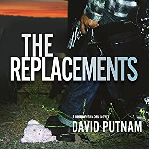 The Replacements Audiobook