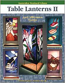 The Stained Glass Garden: Projects Patterns