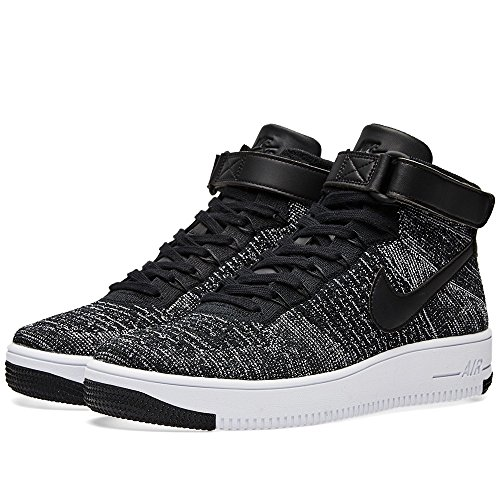 Nike - Air Force 1 Ultra Flyknit Mid - 817420004 - Größe: 46.0
