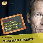 Neue Lausbubengeschichten / Tante Frieda | Ludwig Thoma
