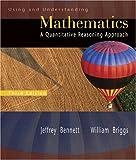 Using and Understanding Mathematics 3rd Edition