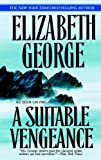 A Suitable Vengeance, Elizabeth George, 0553384821