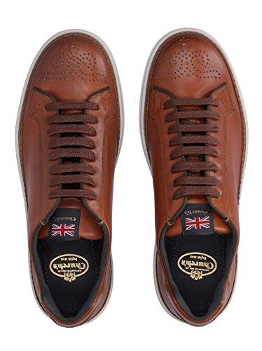 CHURCH'S Scarpa Sneaker Beige MOD. MIRFIELD2-EEG010 6½