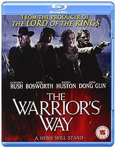 Warrior's Way [Reino Unido] [Blu-ray]
