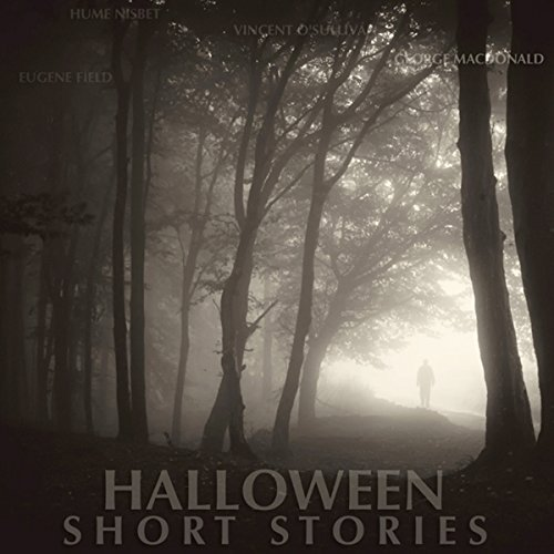 Halloween Short Stories (Bb&bg Halloween)