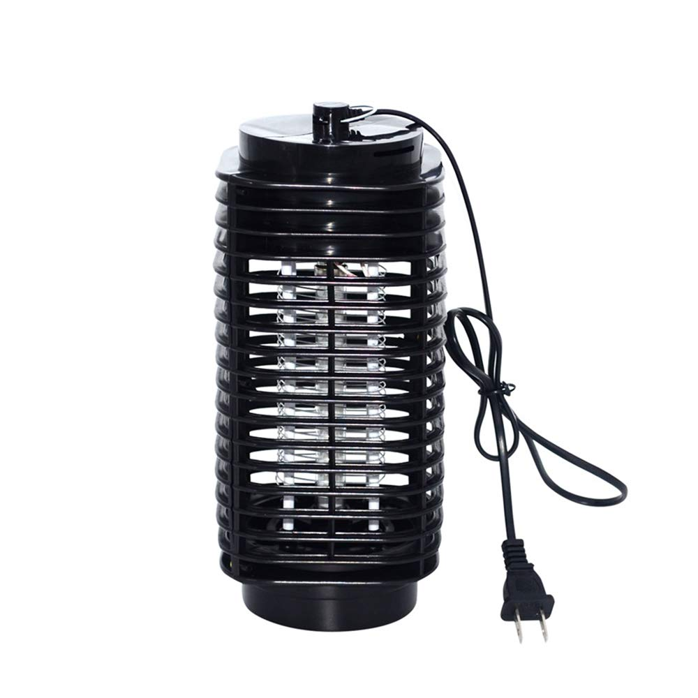 Electric Led Mosquito Killer Light with Built in Insect Trap Light Bulb, Eliminates Most Flying Pests for Residential, Commercial, and Industrial Use