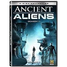 Ancient Aliens Season 11 Vol 1