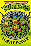 (22x34) Teenage Mutant Ninja Turtles Movie (80s Group, Retro) Poster Print