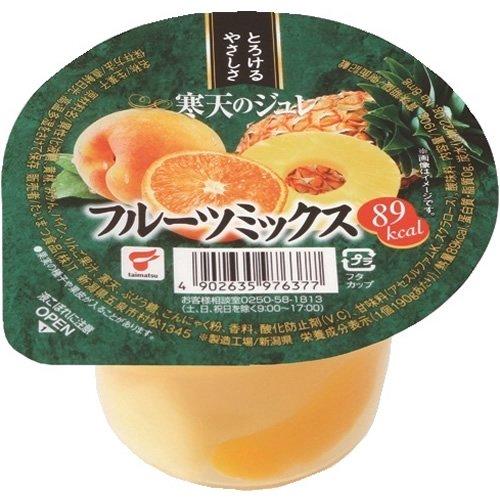 190gX12 or jelly fruit mix of Taimatsushokuhin agar by Taimatsushokuhin (Image #1)