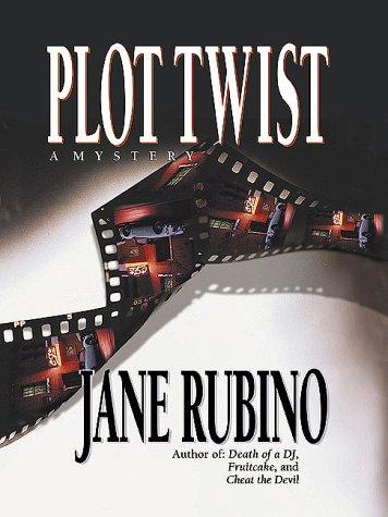 Plot Twist: A Cat Austen/Victor Cardenas Mystery (Cat Austen Mysteries)