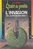 """Afficher """"Chair de poule n° 55 L'Invasion des extraterrestres !"""""""