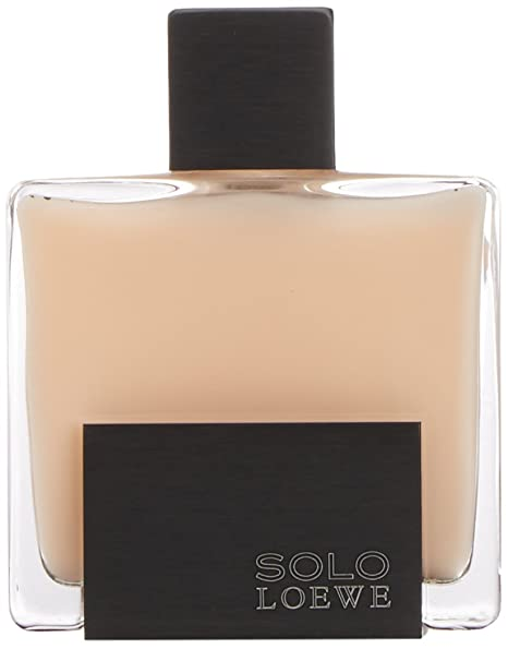 Loewe Solo Loewe After Shave Balm 75 ml