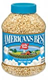 Cheap Jolly Time American's Best White Popcorn Kernels, 30 Ounce (Pack of 6)
