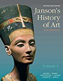img - for Janson's History of Art, Volume 1 Reissued Edition (8th Edition) book / textbook / text book