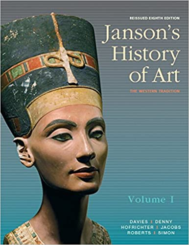 art history volume 1 books a la carte plus myartkit 3rd edition