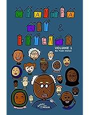 Grandpa Ali & Friends: Volume 1