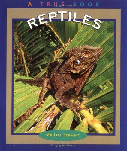 Download Reptiles (True Books : Animals) pdf