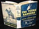 img - for The Texas Rangers, A Century Of Frontier Defense book / textbook / text book