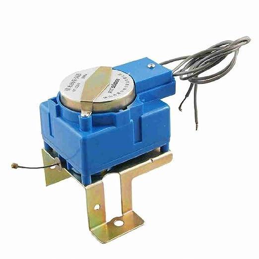 Movimiento y movimiento (TM) Azul AC 220 V Alambre Conectar ...