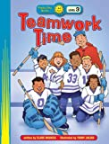 img - for Teamwork Time (Happy Day  Books: Level 3) book / textbook / text book