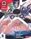 Level 1 Principles of Light Vehicle Operations Candidate Handbook (Light Vehicle Technology)