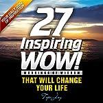 27 Inspiring Wordings of Wisdom | Tope Jay