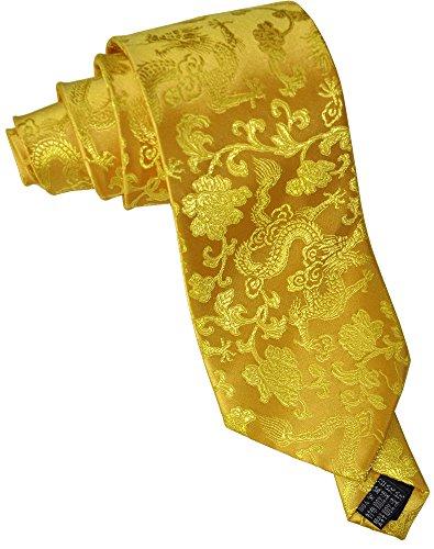 Dragon Tie - 3