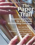 The Paper Trail, William Asdal and Wendy Adler Jordan, 086718521X