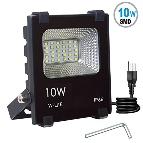 Plastic Flood Lights