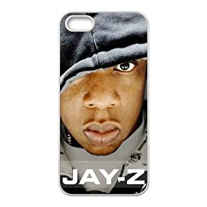 XOXOX Phone case Of JAY Z Cover Case For iPhone 5,5S [Pattern-6]