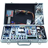 DuinoKit DKE and accessories Essentials & Accessory Pack, Arduino Based Discovery System
