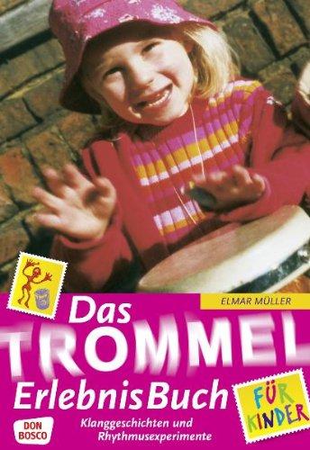 Buch Klanggeschichten für Kinder